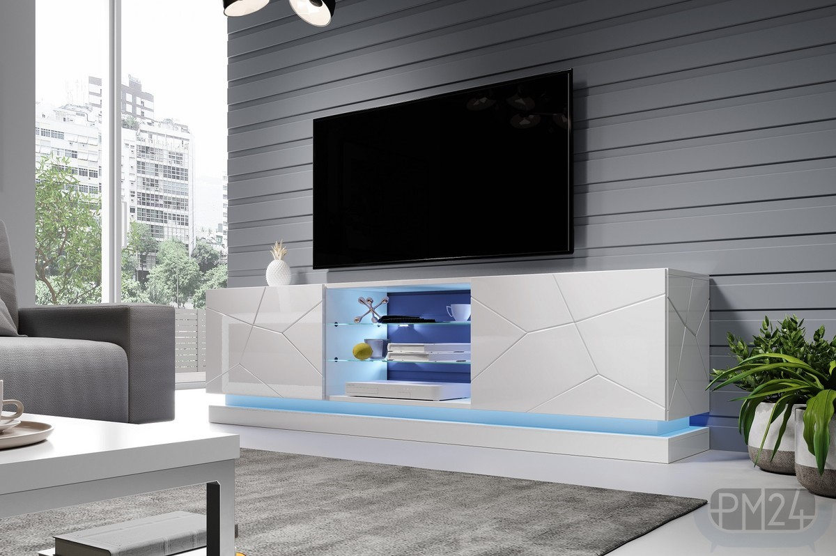 Tv alus QIU 200