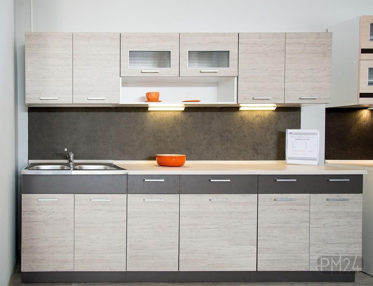 Köögikomplekt Moreno Picard 2,6 SU