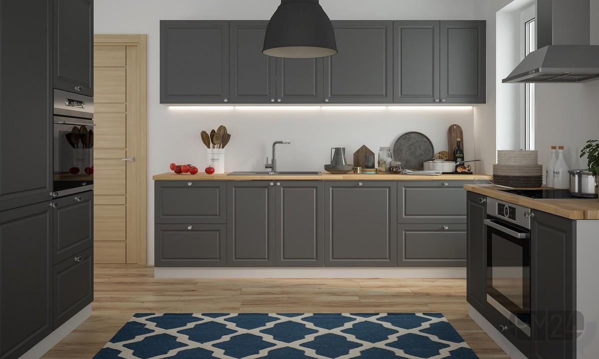 Köök AMARO matt