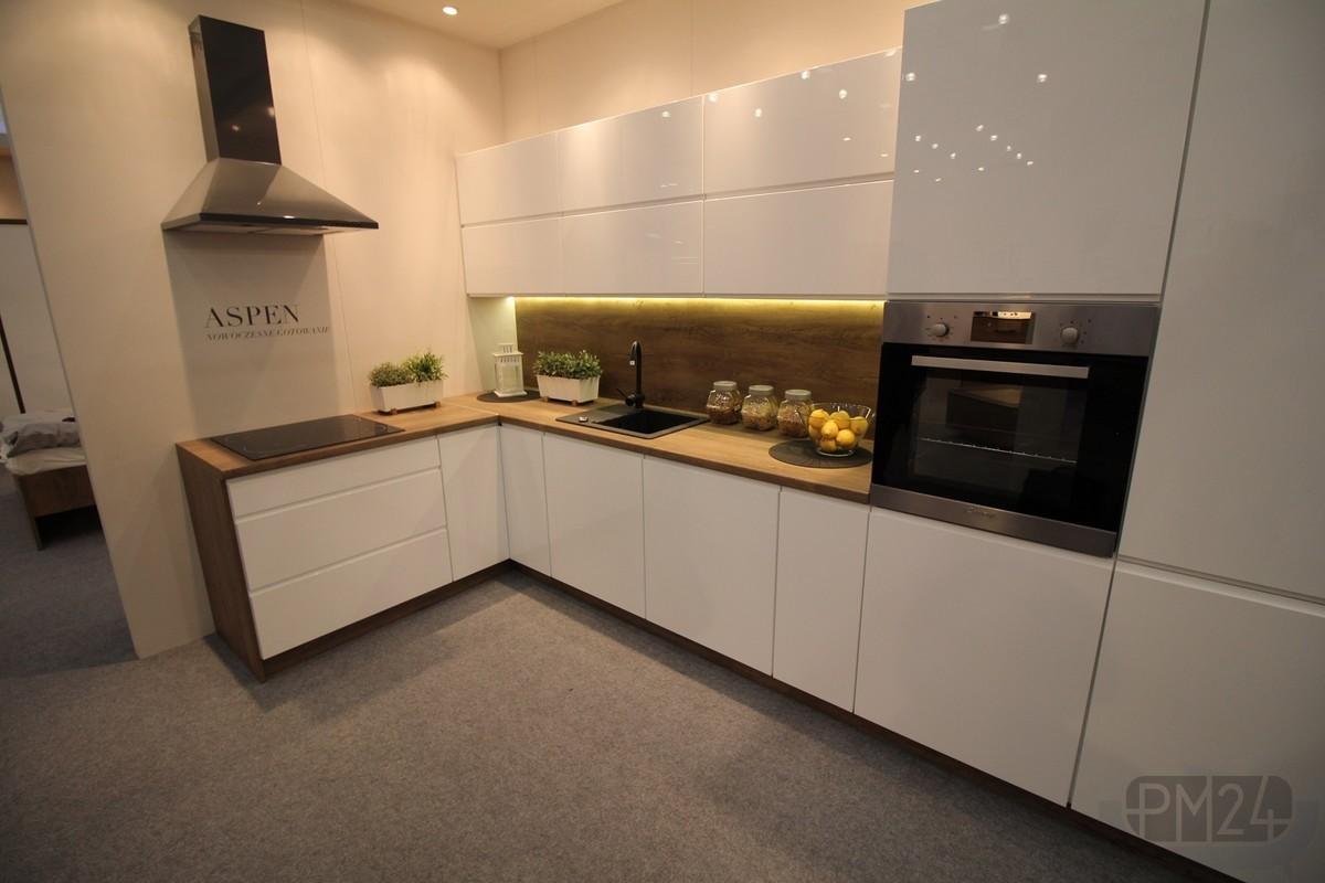 Köök ASPEN