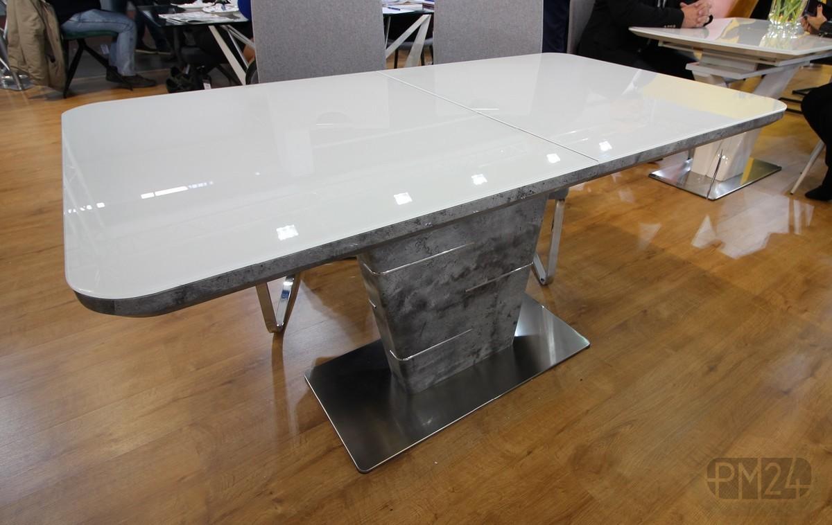Pikendatav laud Ilario