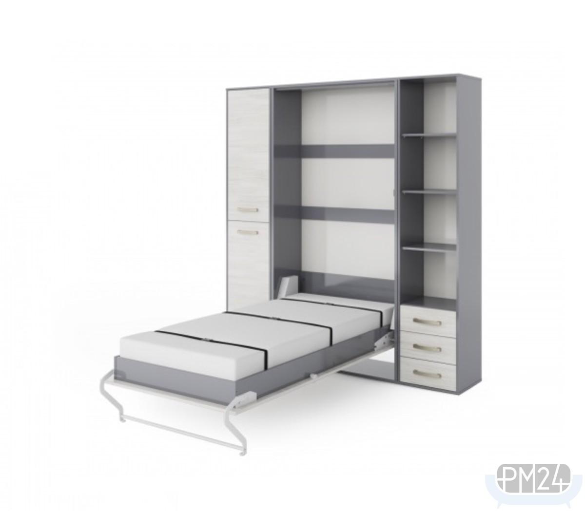 Kappvoodi Invento-03+09  90x200